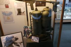 M2A1-2 Flamethrower