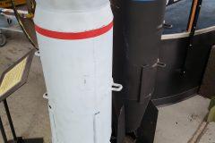 Russian FAB-250 M54 General Purpose Bomb