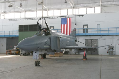 McDonnell-Douglas-F-4S-Phantom