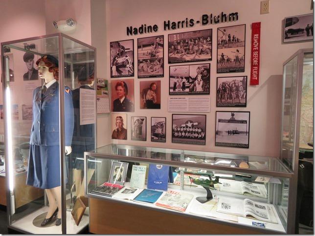 Nadine Harris-Bluhm