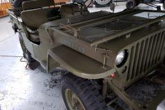 Willys MB 1/4-Ton 4x4