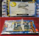 Hot Wings Collectible Planes (WW II P-51)