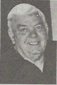 Jim Irving