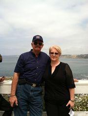 George and Pamela Ihrig Fonseca