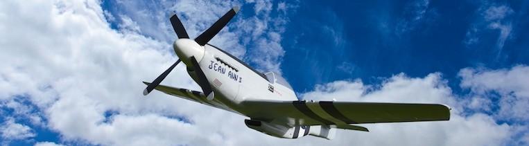 Bob Withee's Plane - Jean Ann