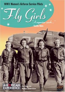 Fly Girls cover