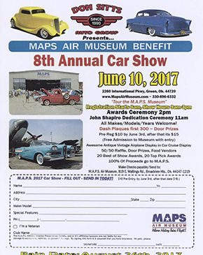 Don Sitts Car Show