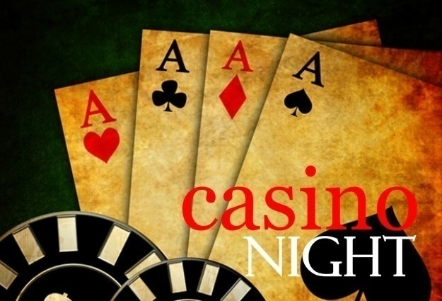 2018 green area chamber of commerce casino night maps air museum