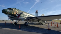 "Douglas C-47B ""Skytrain or Gooney Bird"""