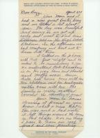 Apr 2 letter front