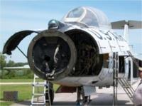 """McDonnell F-101F """"Voodoo"""""""