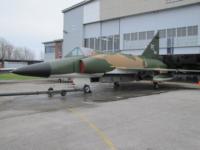 """Convair F-102-A """"Delta Dagger"""""""