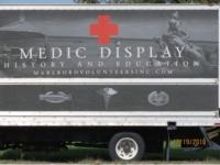 Medics Corner