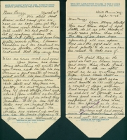 Sewell letters