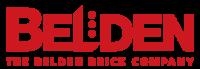 The Belden Brick Company Logo