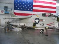 """Ling-Temco-Vought (LTV) A-7E """"Corsair II"""""""