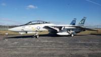 """Grumman F-14B """"Tomcat"""""""