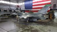 "General Dynamics F-16A ""Fighting Falcon"""