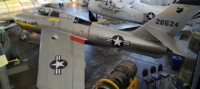 "Republic F-84F ""Thunderstreak"