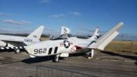 """Grumman F9F-8P """"Cougar"""""""