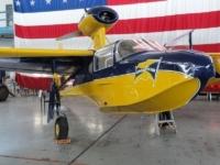 """Goodyear GA-22A """"Drake"""""""