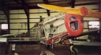 "Aeronca PT-19A ""Cornell"""
