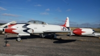 "Lockheed T-33A ""Shooting Star"""